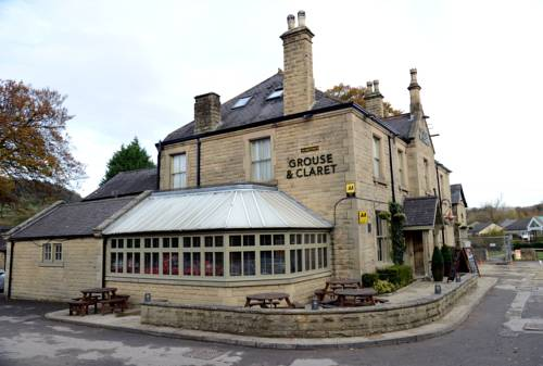 Grouse and Claret by Marston's Inns | Station Road ...