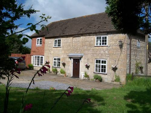 BandB Brookside Cottage