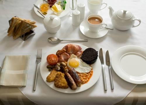 Knotlow Farm Bed and Breakfast | Knotlow Farm, Flagg ...